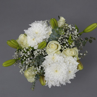 A Breath of Fresh Air Bouquet image